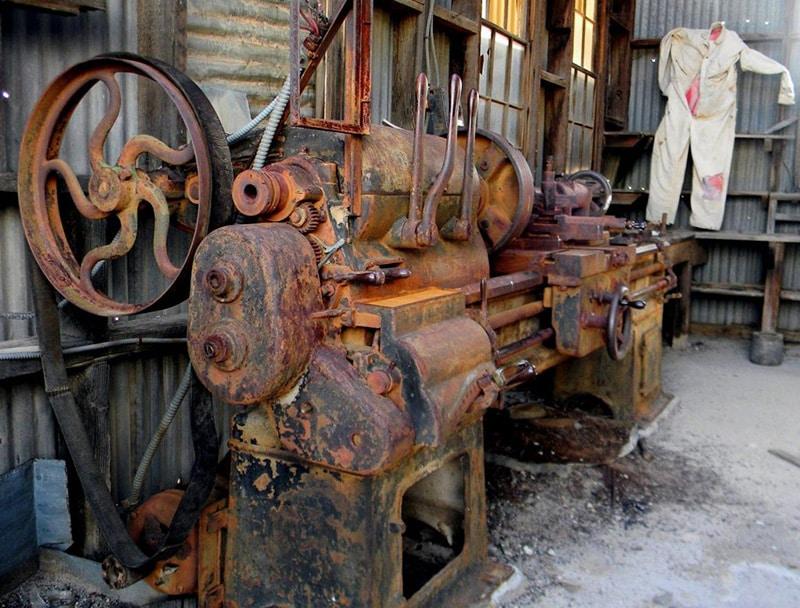 Bảng chiết khấu hoa hồng dành cho người giới thiệu thu mua máy móc cũ phế liệu