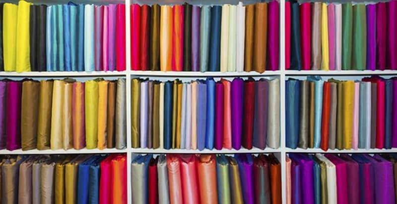 Các loại vải trong cuộc sống chúng ta