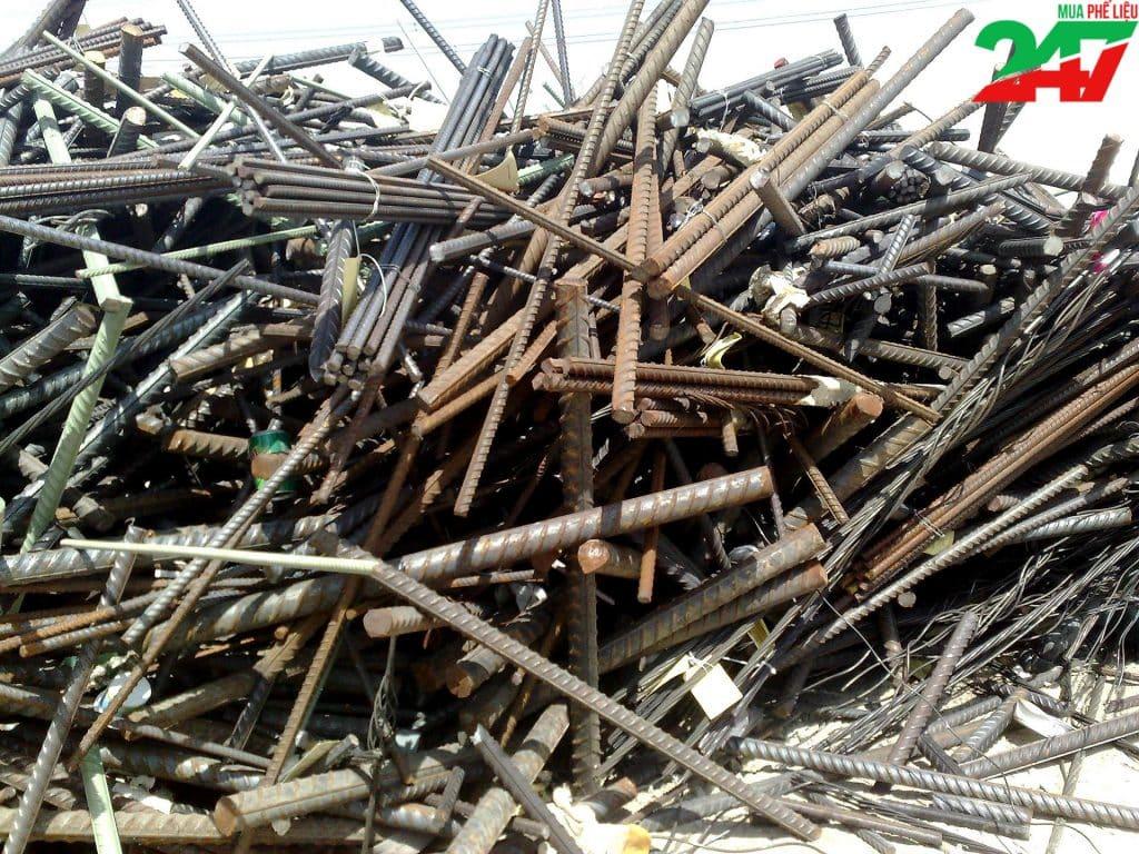 Lý do chọn Mua Phế Liệu 247 để thu mua phế liệu sắt thép
