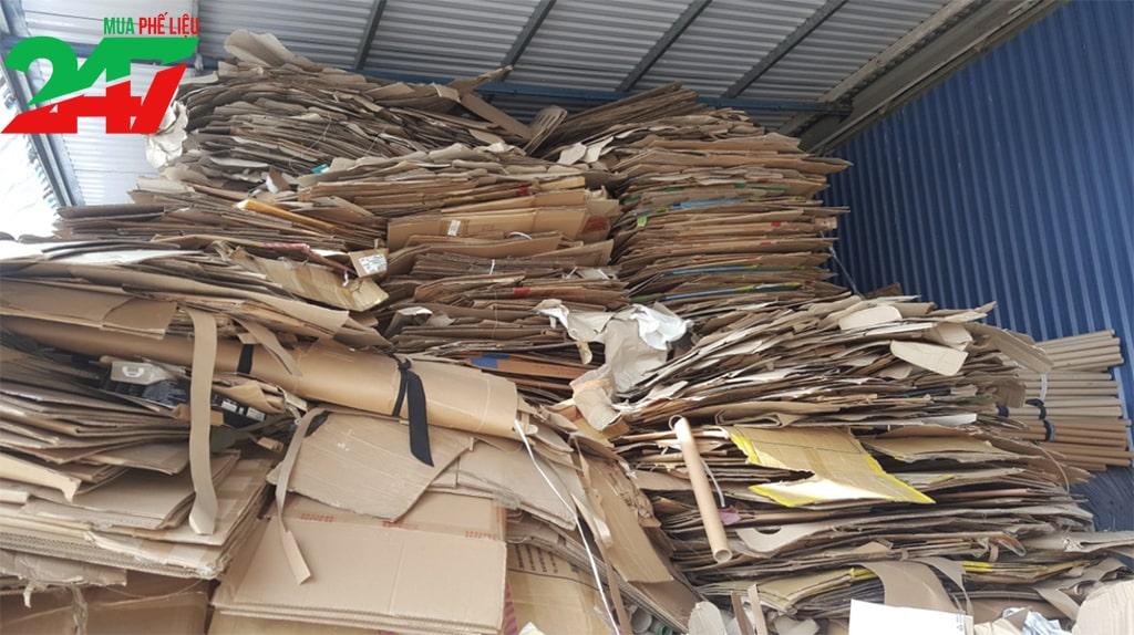 Giá giấy vụn và giá giấy phế liệu hiện nay bao nhiêu tiền 1kg?