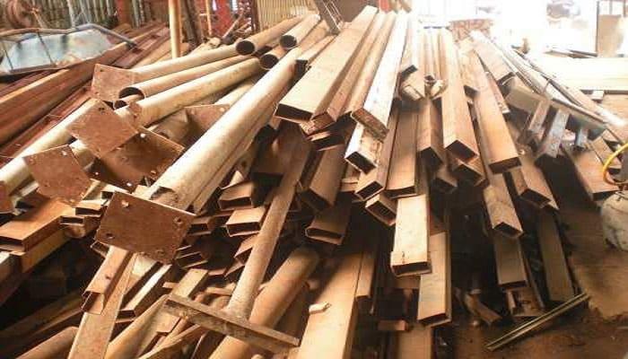 Mua phế liệu 247 thu mua phế liệu tại hầu hết các khu công nghiệp của tỉnh Vũng Tàu